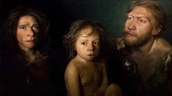 Mulheres com gene neandertal apresentam maior fertilidade