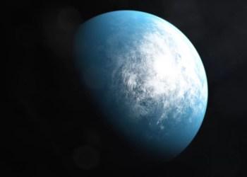 (Créditos da imagem: NASA-JPL).