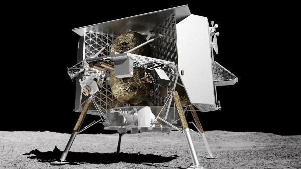 peregrine astrobotics leva restos mortais