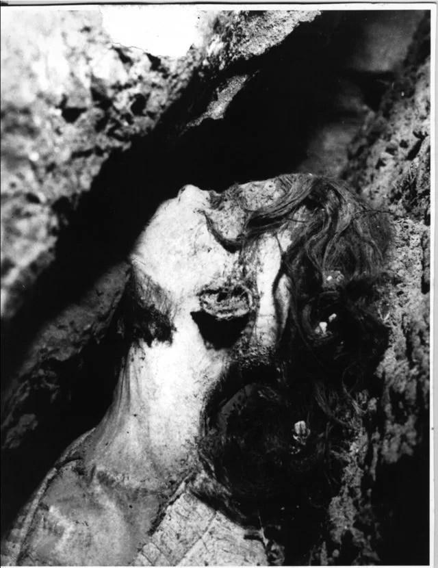 Múmia de Gallotti: encontrada no Pão de Açúcar, é misteriosa até hoje