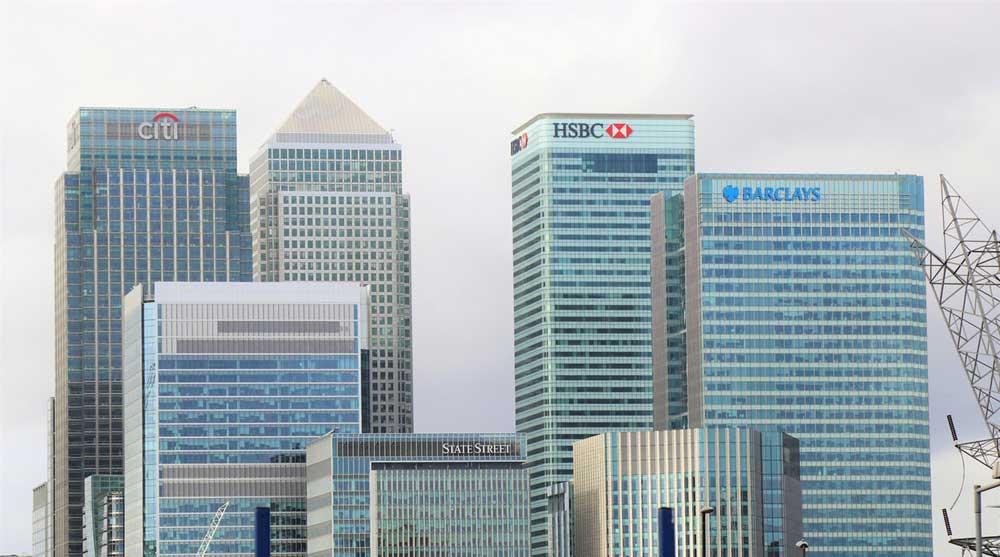 Ouvrir une compte bancaire à Dubaï et banque
