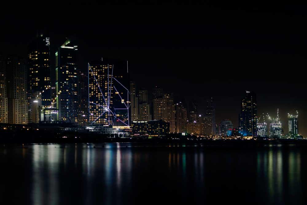 Visa de résidence à Dubaï