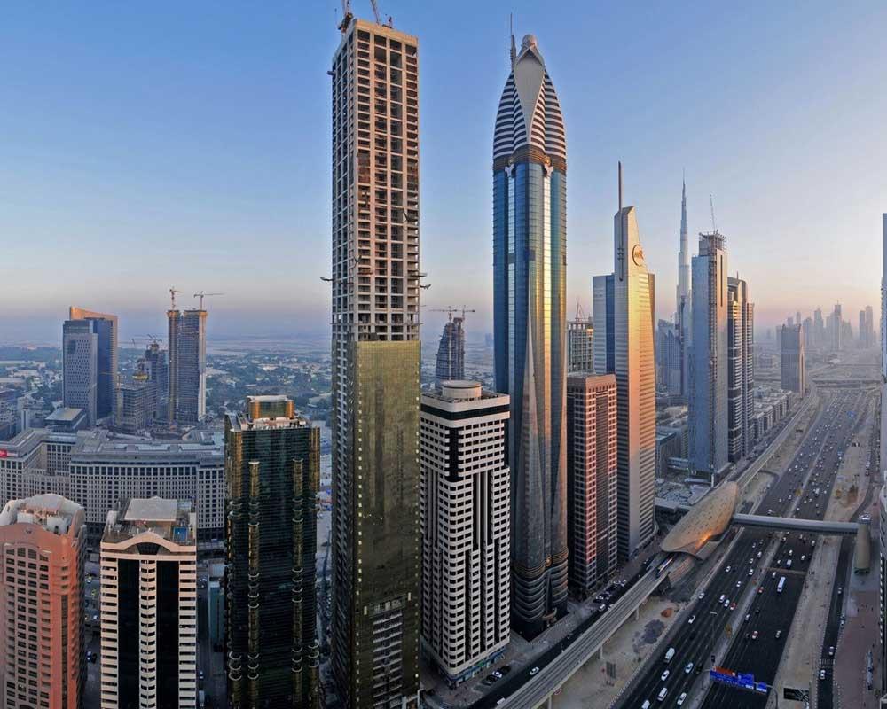 A savoir Implanter une entreprise à Dubaï