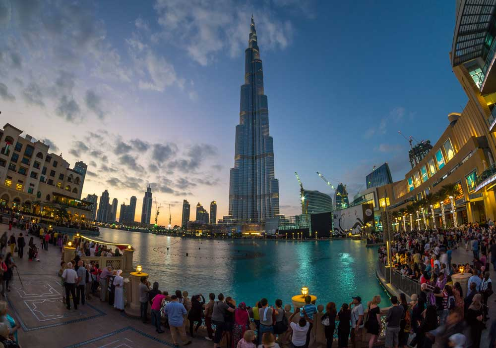 Documents et formalités - S'installer à Dubaï
