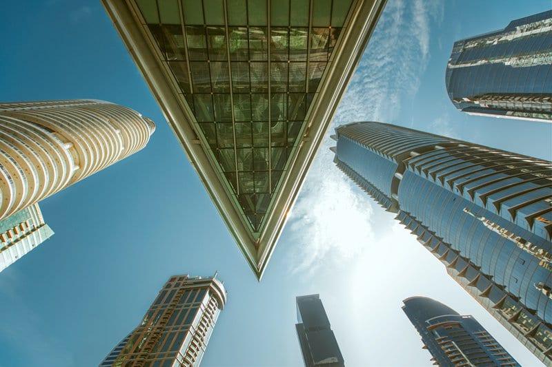 redomiciliation d'entreprise aux EAU