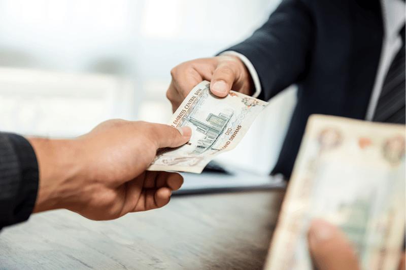 Les conditions pour créer un compte bancaire aux Émirats