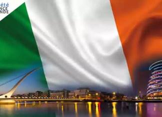 créer société entreprise Irlande