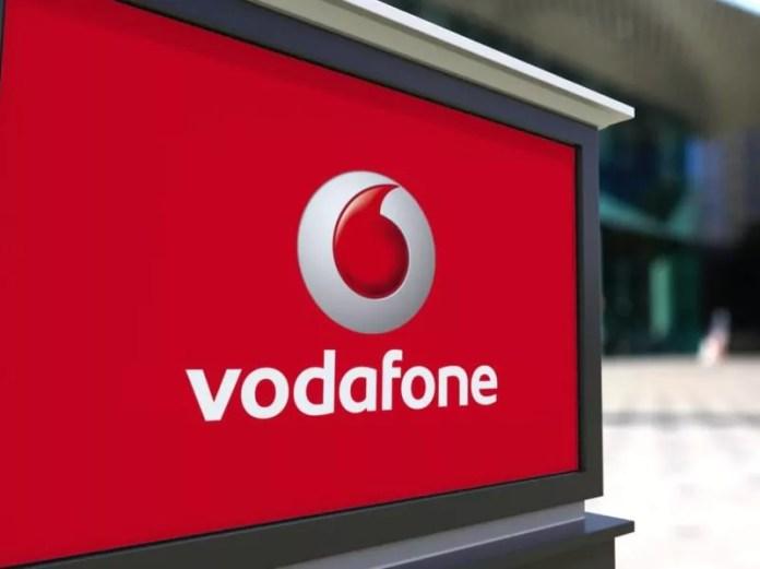 Vodafone Irlande