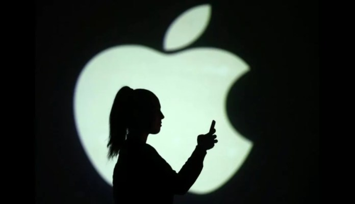 Apple Impot societe Irlande