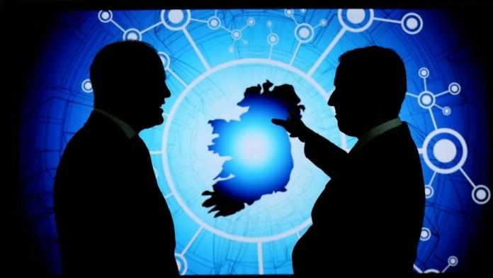 Deloitte Dublin blockchain