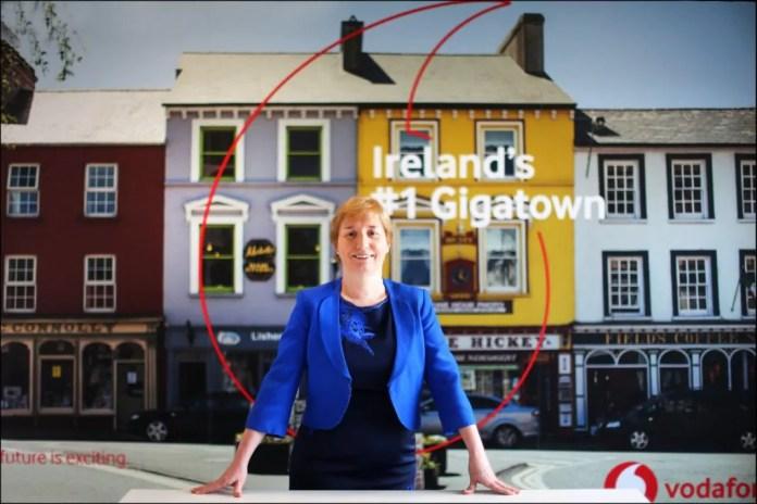 irlande croissance entreprise