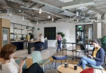 wework lab irlande
