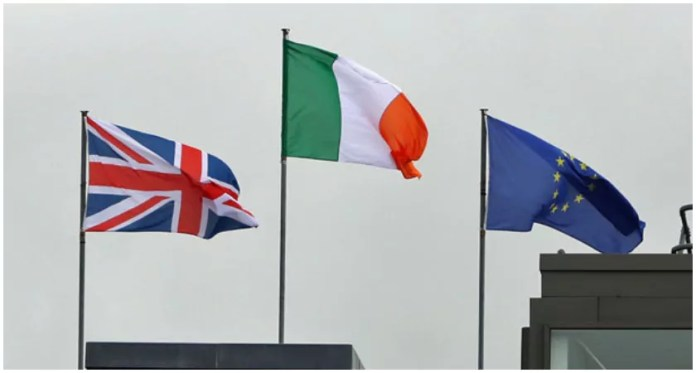Irlande Brexodus