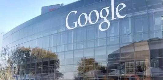Google Irlande
