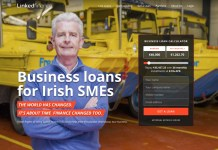Linked Finance Irlande