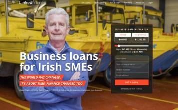 Linked Finance Irlande