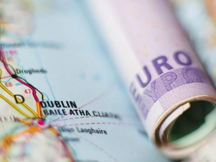 fintech Irlande