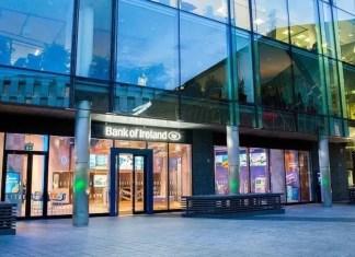 Bank Of Ireland entreprise