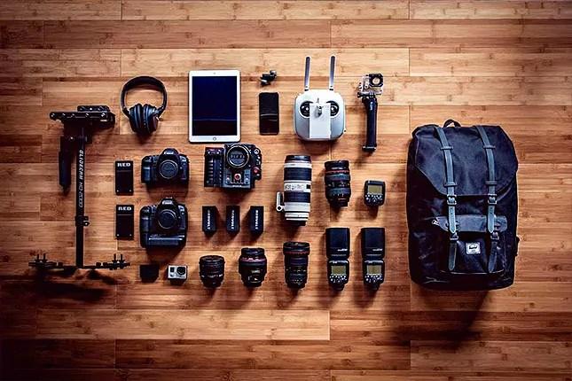 Créer entreprise photographie Irlande