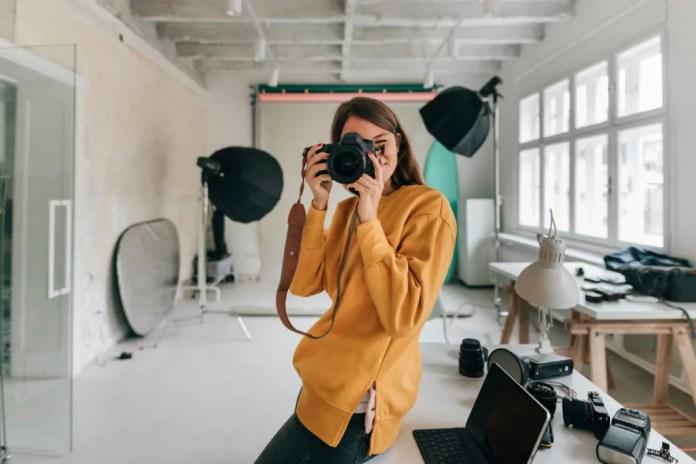 Créer une entreprise de photographie en Irlande