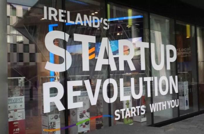 Lancer votre startup en Irlande