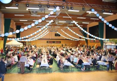 Retour en images sur la 1ère Fête de la Bière à Weyersheim le 05-10-19