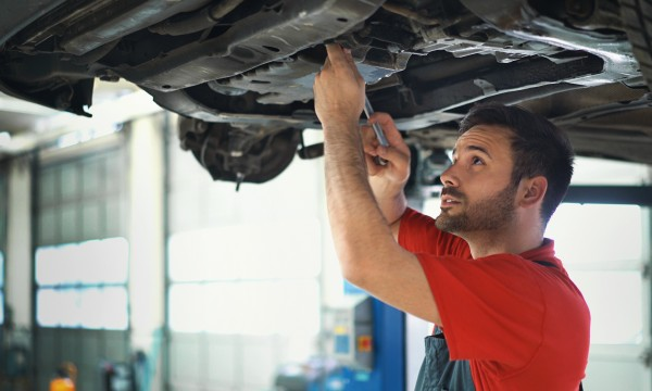 Exemple business plan rédigé garage automobile