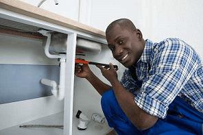 Exemple business plan rédigé pour plombier M-min