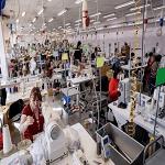 Business plan atelier textile