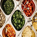 Business plan bar a salades