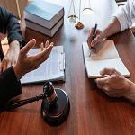 Business plan conseil juridique