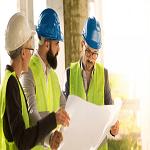 Business plan construction BTP