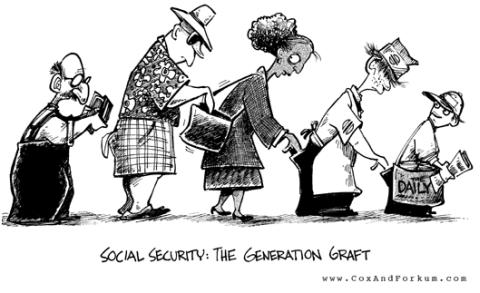 Un partenariat de masse pour faire face au vieillissement