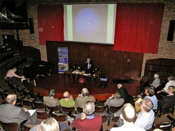SHA Autumn Conference and AGM, BMI, Birmingham, 2011