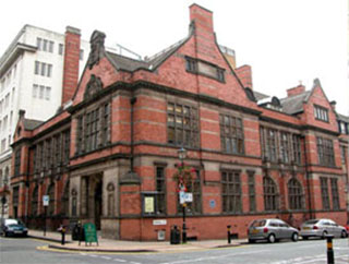 The Birmingham & Midland Institute