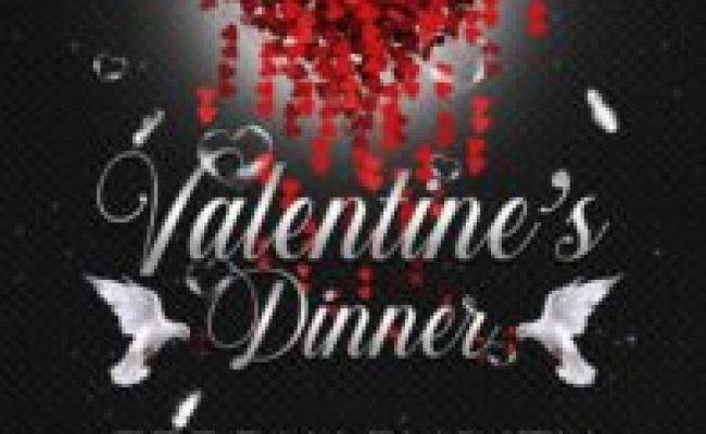 Valentine S Day Dinner At Society Restaurant Society