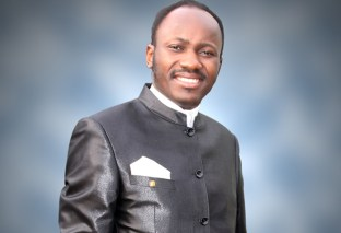 """Apostle Suleiman Lands In Trouble With His """"Prophecy"""" As Fayemi Wins Ekiti Guber"""