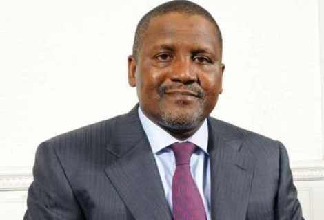 Court Orders Dangote To Pay N2.7billion As Damages In Mining Dispute