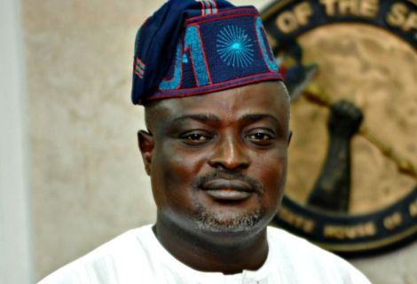 """The Things We Should Imbibe"" Lagos Speaker Obasa Gives Special Eid- El- Kabir Message"