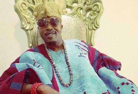 Inside The Horrors Of King Makers Of Iwo, The Town Where Funky King Abdulrasheed Akanbi Reigns