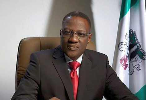 Gov Ahmed Approves Release Of N100m SME Promised To Market Association