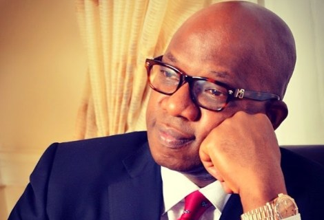 "Why Dapo Abiodun May Not Get Amosun's Support To Become Next Gov Of Ogun State Despite Famed ""Friendship"""