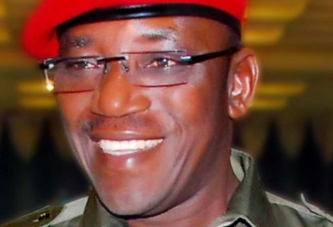 Security Officials Bar Sports Minister Dalung From Supreme Court Event