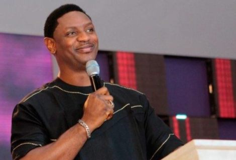 """Top Pastors Adopt Biodun Fatoyinbo's Style As Coza Man Becomes Pacesetter In """"Modern Evangelism"""""""