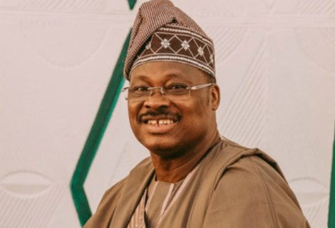 "Ajimobi's Open Endorsement Of Lagos Senator ""Yayi"" As Next Gov Of Ogun State Causes ""Big Problem"""