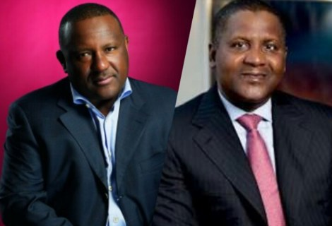 "BUA Accuses Dangote, Mines Ministry Of ""Economic Sabotage"" In Damning Letter To President Buhari"