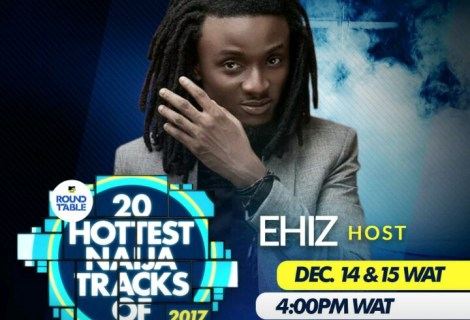 MTV Base Announces Return Of Most Controversial & Fiercely Debated Music List As Panel To Select 20 Hottest Naija Songs Of 2017 Is Unveiled