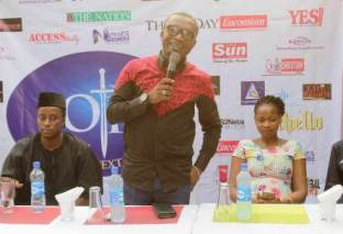 Details As Inter School Texting Competition Is Launched In Lagos