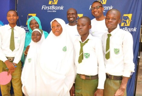 Details As FirstBank Signposts Global Money Week/Financial Literacy Day 2018