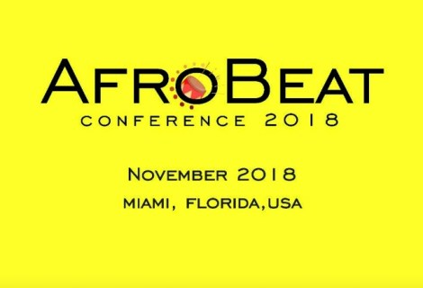 Details As Miami Holds Maiden Annual  Afrobeats Conference